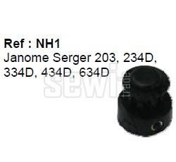 Řemenička NH1