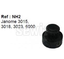 Řemenička NH2