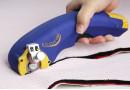Bateriová řezačka na textil EC-8H