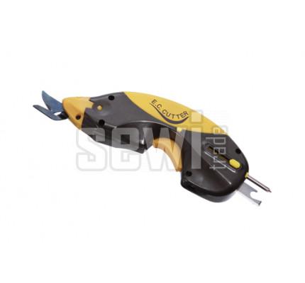 Bateriové nůžky EC6 Cutter
