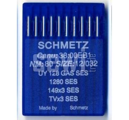 Jehly pro coverlock UY 128 GAS 90s