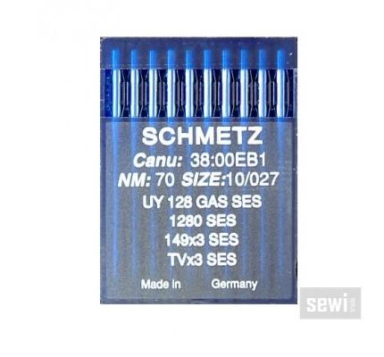 Jehly pro coverlock UY 128 GAS SES 70s