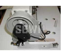 Externí synchronizer pro servomotor