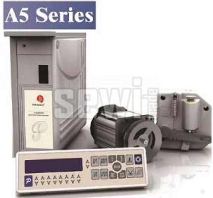 Servomotor AHU55-55