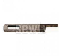 Nůž pro overlock Singer, Pfaff 412585