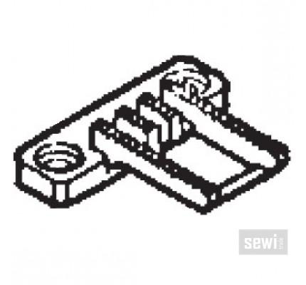 Podávací zoubky Singer 416536001