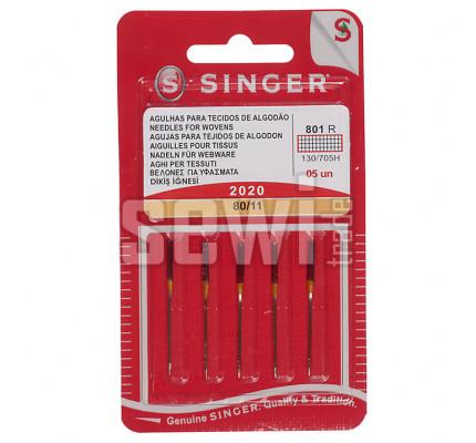Jehly Singer 2020 / 5x80 (11) - univerzální