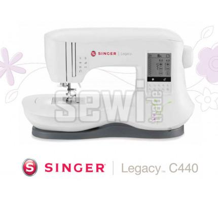 Singer Legacy C440Q
