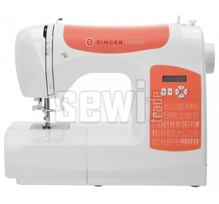 Šicí stroj Singer C5205 CR