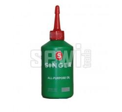 Olej pro šicí stroje Singer 100ml