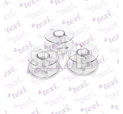 Cívka pro šicí stroje TEXI 3004 SET 3