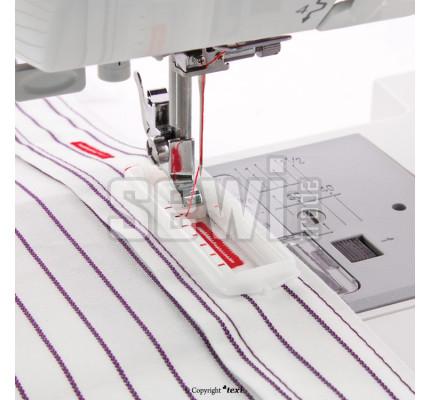 Patka pro šití knoflíkových dírek