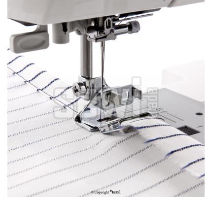 Lemovač pro šicí stroj, lemovka 6.5mm