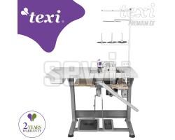 Šicí stroj overlock TEXI TRE ORLO 15 PREMIUM EX
