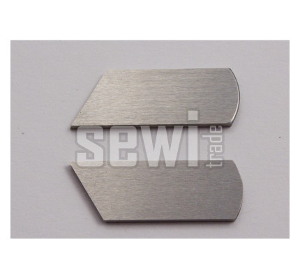Nůž spodní TOYOTA 1250004-237B