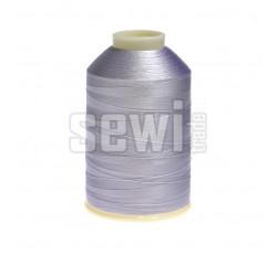 Vyšívací nitě fialová ROYAL C081 návin 5000 m viskóza