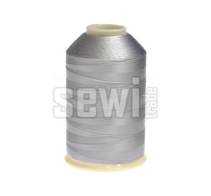 Vyšívací nitě šedá ROYAL C183 návin 5000 m viskóza