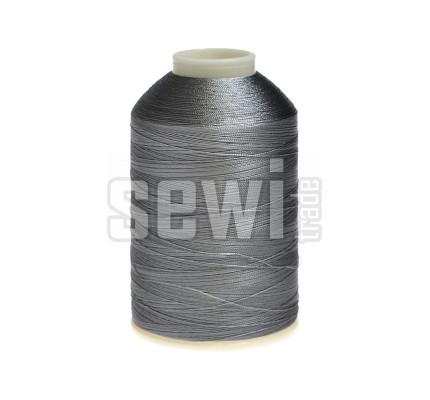 Vyšívací nitě šedá ROYAL C189 návin 5000 m viskóza