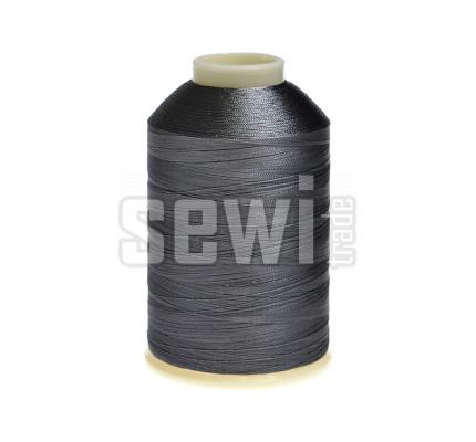 Vyšívací nitě šedá ROYAL C192 návin 5000 m viskóza