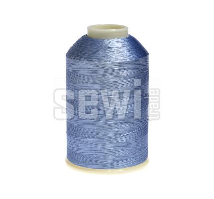 Vyšívací nitě fialová ROYAL C236 návin 5000 m viskóza