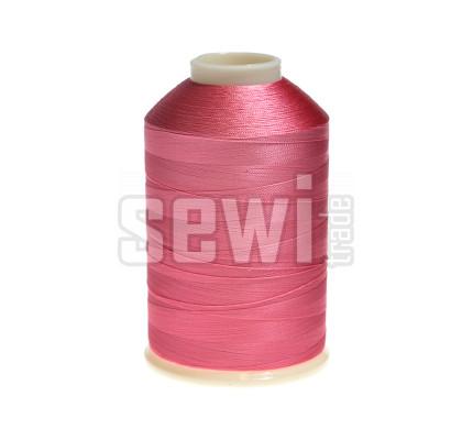 Vyšívací nitě růžová fuchsia ROYAL C320 návin 5000 m viskóza