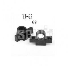 Držák pro YJ-65 - G9-10mm
