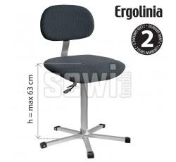 Průmyslová židle ERGOLINIA EVO2