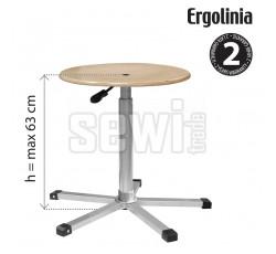 Průmyslová stolička ERGOLINIA EVO3