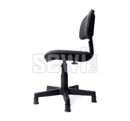 Průmyslová židle IC-3 - černá