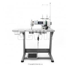 Šicí stroj Zoje A8000-D4-5-TP-02 SET