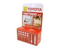 Sada pro šicí stroje Toyota RS