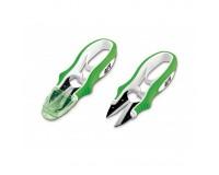 Cvakačky green ALFA