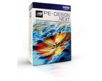 Vyšívací progr.PE Design NEXT( PLUS)