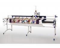 Quiltovací stroj s rámem JUKI TL-2200QVP