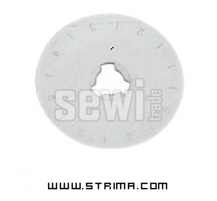 Náhradní řezací kolečko DW-RB001SC
