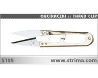 Odstřihávací nůžky S105