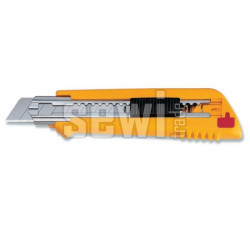 Odlamovací nůž OLFA PL-1