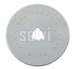 Náhradní kulatá čepel OLFA CHB 60 mm