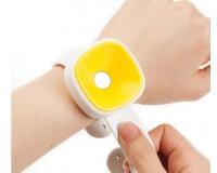 Magnetický držák na ruku