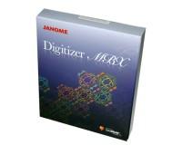 Vyšívací program DIGITIZER MBX + Corel