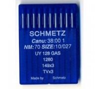 Jehly pro coverlock UY 128 GAS 70s