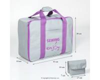 Taška pro šicí stroje Enjoy