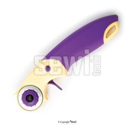 Řezací kolečko 28mm TEXI 4031