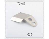 Ocharnna nože pro YJ-65 - G37