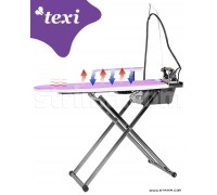 Parní žehlící systém TEXI SMART S + B