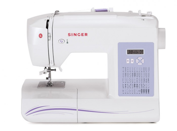 Šicí stroj Singer Brilliance 6160