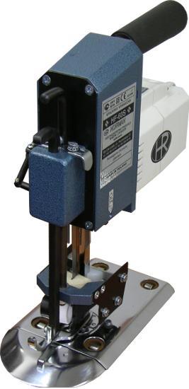 Vertikální řezačka HOFFMAN HF 60 S